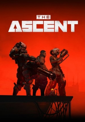The Ascent