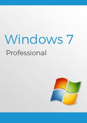 Windows 7 Professional CD-KEY