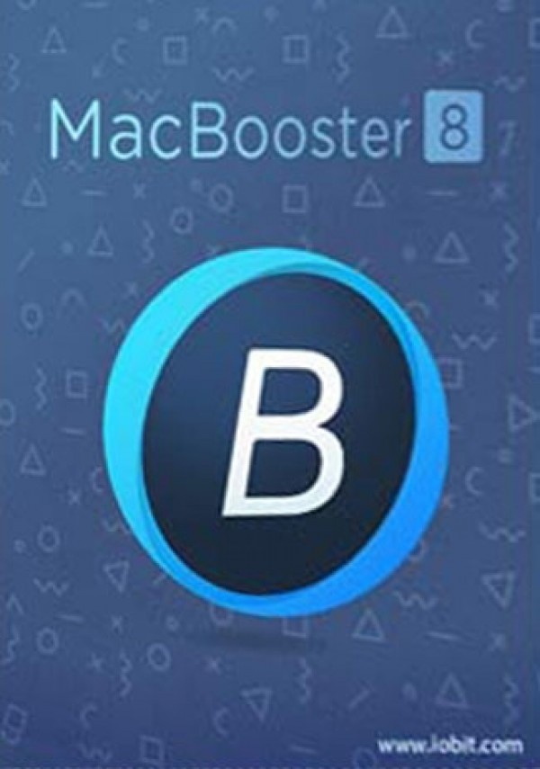 MacBooster 8 (1-Year Subscription)