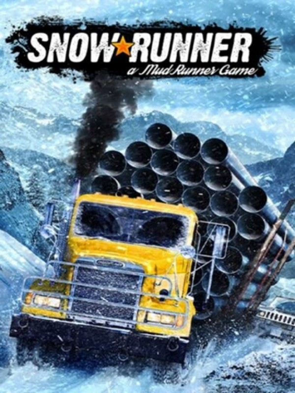 SnowRunner - Epic Games Store Key