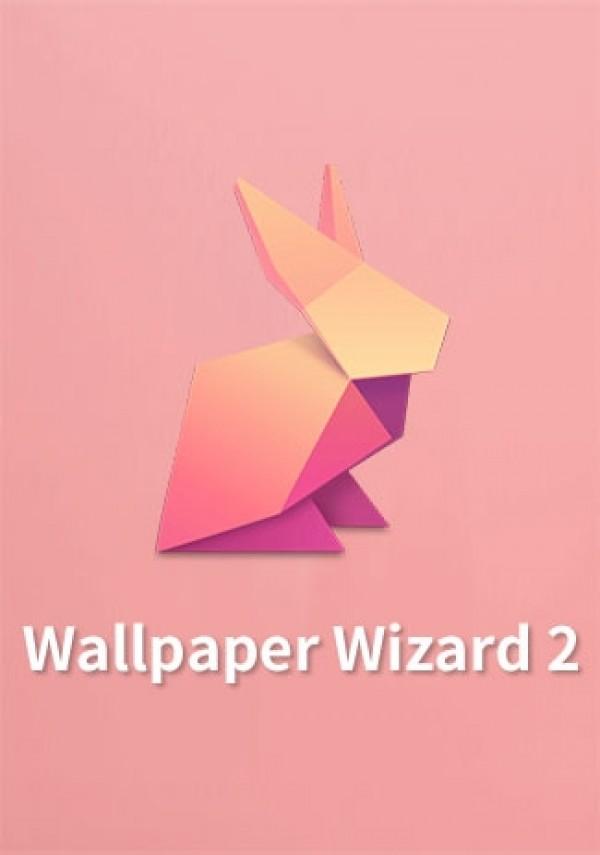 Wallpaper Wizard 2 for 1 Mac