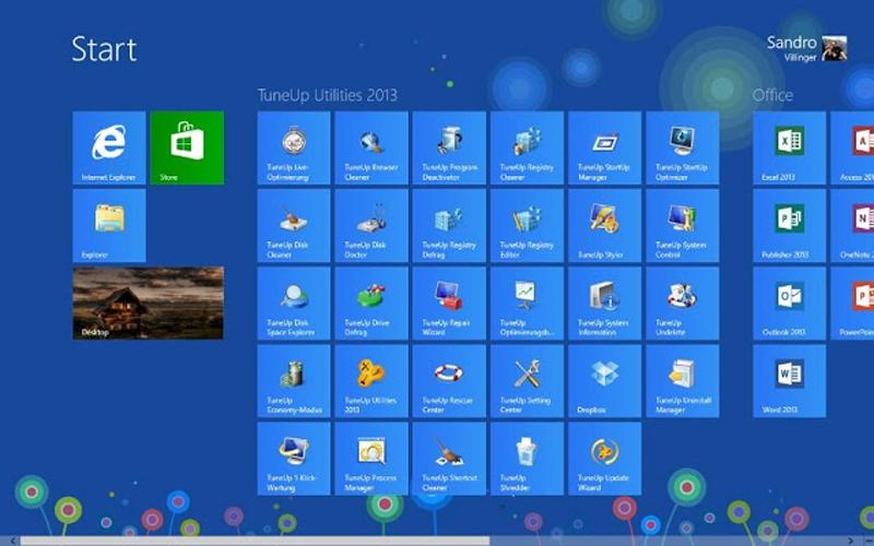 Buy Windows 8.1 Professional