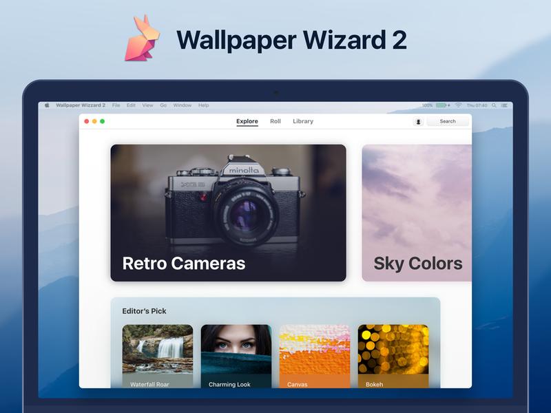 Wallpaper Wizard 2 key