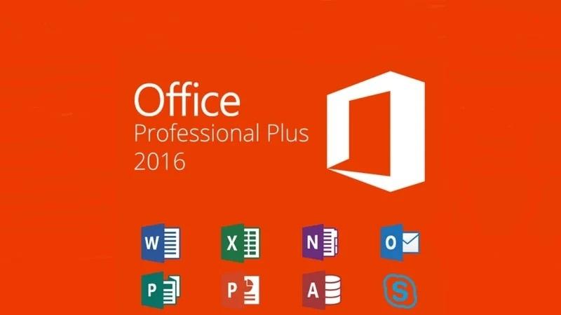 Office 2016 Pro